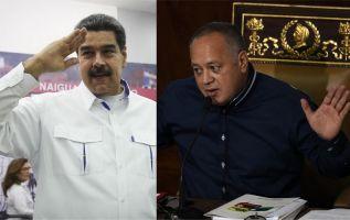 """Según EE.UU., mantiene conversaciones """"a nivel muy alto"""" con funcionarios de Venezuela. Fotos: AFP"""