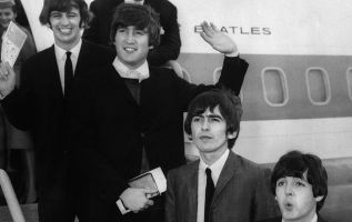 Una grabación que data de 1969 revelaría las verdaderas intenciones del cuarteto inglés en los últimos años de su carrera. Foto: AFP