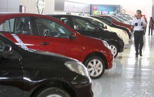 Si piensa vender tu auto en algún momento, no debe acumular muchas millas.