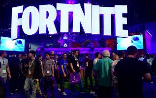 Fortnite solo se puede jugar en línea. Foto: AFP