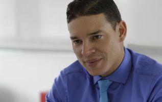 """La defensa de Espinel había solicitado a Martínez la aplicación del principio constitucional """"non bis in ídem""""."""