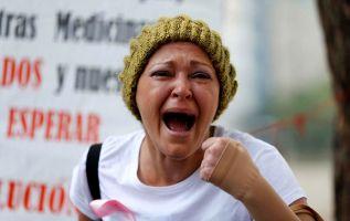 Mildred Varela venció al cáncer de mama y otros dos tumores más, producto de metástasis en ganglios y columna.