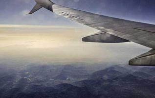 """Las erupciones pueden causar """"riesgos serios"""" para el buen funcionamiento de los aviones. Foto: Pixabay"""