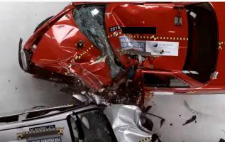 Latin NCAP basa sus pruebas en métodos internacionalmente reconocidos y califica entre 0 y 5 estrellas la protección que brindan los vehículos.