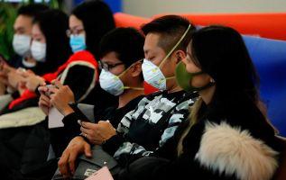 Varón, mayor de 60 años y con fiebre, la víctima más habitual del coronavirus. Foto: Reuters