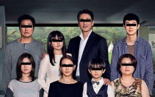 Se convirtió en el primer filme surcoreano en ser reconocido por la Academia estadounidense.