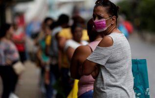 Panamá registra 32 muertos y 1.317 contagios por el nuevo coronavirus. Foto: EFE.