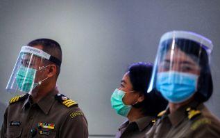 La epidemia del sida, para la que no existe ninguna vacuna, dejó 32 millones de muertos en el mundo desde los años 1980. Foto: AFP