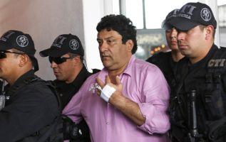 """Francisco """"Kiko"""" Gómez está involucrado en más de 130 asesinatos."""