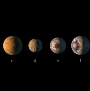 Foto: Twitter / NASA.