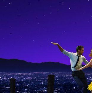 """No es secreto que """"La La Land"""" puede arrasar y disminuir toda la emoción del Óscar el domingo."""
