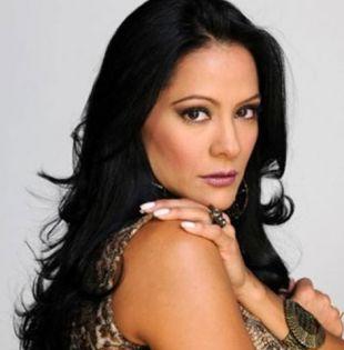 Norkys llegó a ser famosa cuando obtuvo el puesto de primera finalista en el Miss Venezuela 1999. | Foto: Instagram Norky