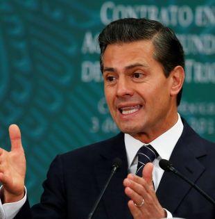 En el primer trimestre del pasado año, obtuvo una desaprobación del 53 %. | Foto: Reuters.