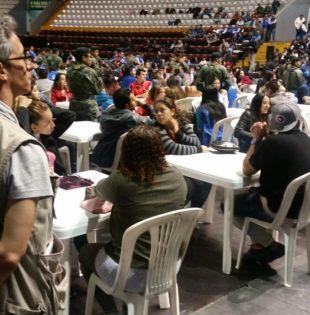 Foto: Consejo Nacional Electoral.