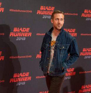 Gosling es el protagonista de un filme dirigido por Denis Villeneuve. | Foto: AFP.