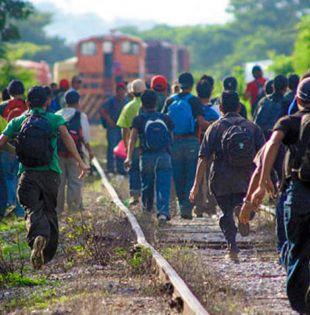 """Los llamados """"mercaderes de humanos"""" estaban dirigidos por dos cubanos radicados en Estados Unidos y Brasil. Foto referencial"""