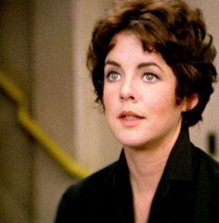 Stockard Channing tenía 34 años cuando se estrenó la película en la que interpretó a la recordada Betty Rizzo. Foto: Internet