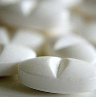 """Cuando los participantes tomaron ibuprofeno, se elevaron """"fuertemente"""" los niveles de hormona hipofisaria. Foto: Internet"""