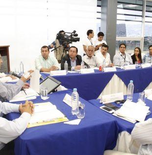 La iniciativa gubernamental prevé licitar el proyecto bajo la modalidad Construcción-Operación-Traspaso (BOT por las siglas en inglés). Foto: Presidencia