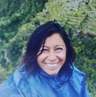 La policía intensificó la búsqueda del cuerpo de la turista con apoyo de un helicóptero en el río Vilcanota y en el Santuario Natural de Machu Picchu.
