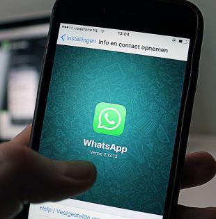 Las nuevas funciones concernientes a los chats grupales y las videollamadas, están disponibles en la nueva actualización. Foto: Pixabay