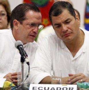 """""""Lamentablemente el gobierno de Colombia no ha asumido con su responsabilidad de acabar de construir vías"""", dijo Patiño. Foto: archivo"""