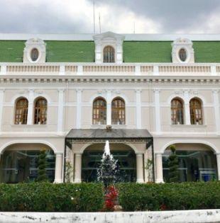 Según la Cancillería, al frente del Consejo Sectorial de Política Exterior y Promoción logró concretar proyectos de inversión por un monto que asciende a los 30'250.000 dólares.