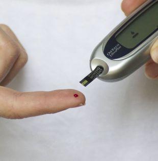 Cada año, más de un millón de estadounidenses son diagnosticados con diabetes del tipo 2. Foto: Pixabay