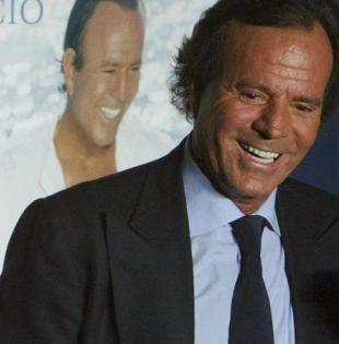 """""""Salir al escenario con 70 años es como salir a jugar un partido de fútbol con 50"""", dijo el artista. Foto: archivo AFP"""