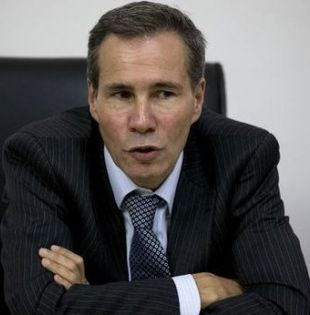 El entonces fiscal Alberto Nisman fue hallado muerto en su casa el 18 de enero de 2015, días después de haber denunciado a Cristina Fernández. Foto: AFP.