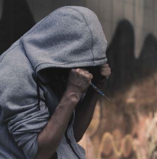"""Estados Unidos y Canadá son los países que más """"están experimentando graves epidemias"""" de este tipo de sustancias psicoactivas en jóvenes."""