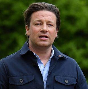 El chef se hizo popular en la televisión británica con sus programas de cocina. Foto: AFP