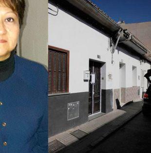 El cadáver de la mujer, Gloria Francisca Zabala Correa, ecuatoriana de 53 años, fue hallado el pasado miércoles dentro de un arcón en su vivienda.