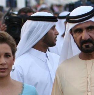 Según añade ahora The Daily Mail, esa relación era un secreto a voces entre el equipo de seguridad de la familia del emir.