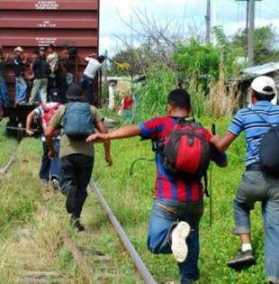 A los migrantes los sacaban por varias rutas de Colombia y Perú, con destino a distintos países de Centroamérica, para llegar a México y pasar a EE.UU.
