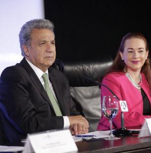 Con Espinosa ocurre lo mismo que con Almagro, ya que Uruguay ha adelantado que no respaldaría su postulación.