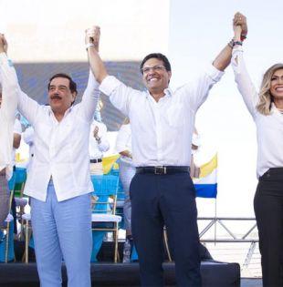 """El prefecto del Guayas, Carlos Luis Morales, asegura que su relación con el exalcalde de Guayaquil, Jaime Nebot, es """"extraordinaria"""". Por su parte, Nebot dijo que tiene que haber un preso, independientemente el cargo o partido, y que él no mete las manos al fuego por nadie."""