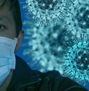 Los virus del resfriado común pertenecen a la familia de los coronavirus y, por tanto, son primos del SARS-COV-2. Foto: Pixabay