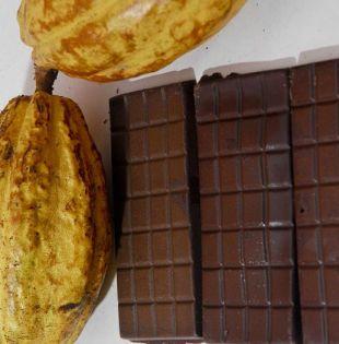 Los estadounidenses compraron 3.700 millones de dólares en chocolate, de los cuales al menos 3.000 millones correspondieron a paquetes multiunidades.