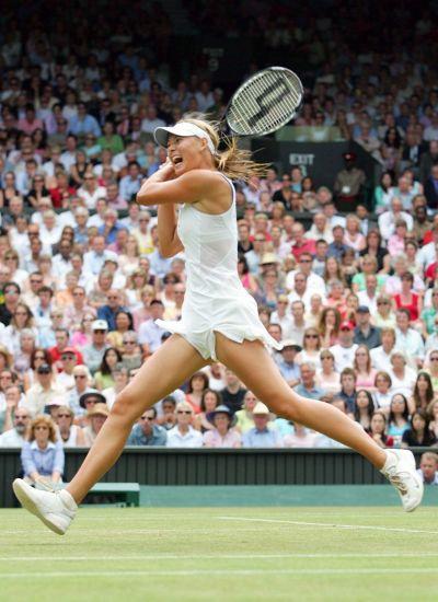 La estrella rusa, ex N°1 del mundo, ganadora de 5 Grand Slams dejará el tenis profesional.