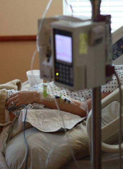 En la actualidad, el principal, y casi único tratamiento para los gliomas, es la combinación de radioterapia.