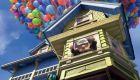 """El estudio de animación Pixar se interesó en el caso de Macefield y en 2009 estrenó la película """"Up"""", un éxito de taquilla."""