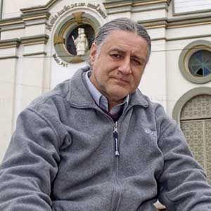 Fernando Vega
