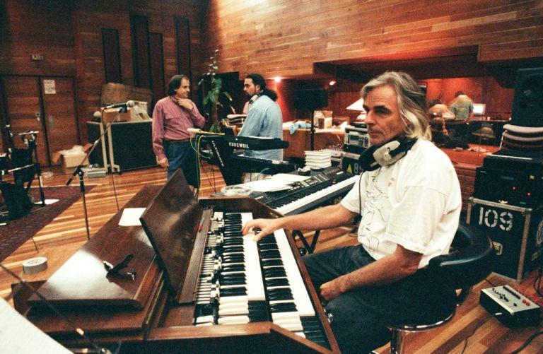 El disco es un homenaje póstumo al tecladista Rick Wright. Foto: Facebok/Pink Floyd