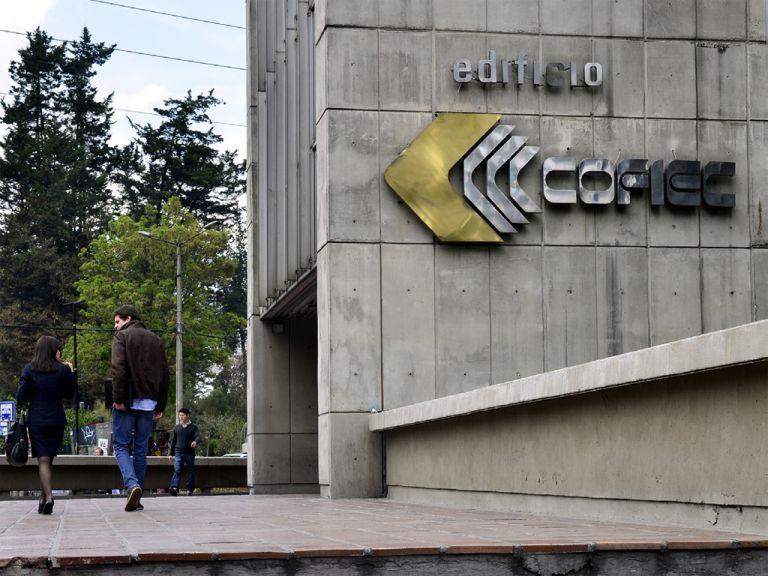 El crédito fue del Banco Cofiec. Foto: Archivo Vistazo