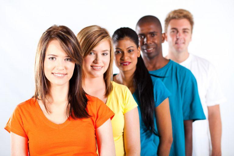 Se contabilizan 1.800 millones de jóvenes en el mundo.