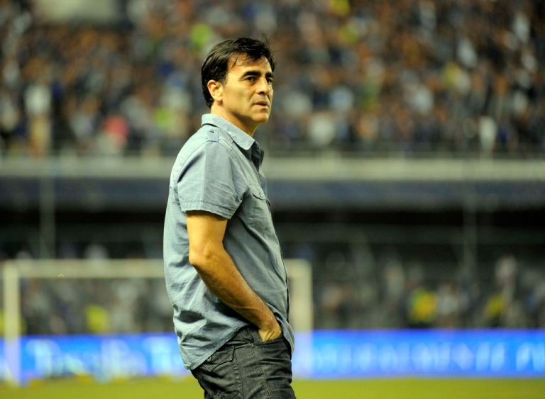 Gustavo Quinteros se incorporará en marzo a la selección. Foto: Archivo