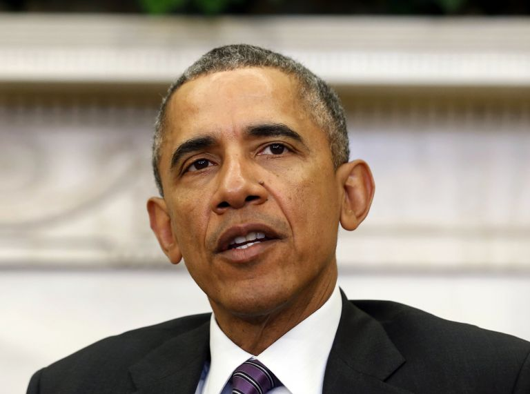 Barack Obama. Foto: REUTERS