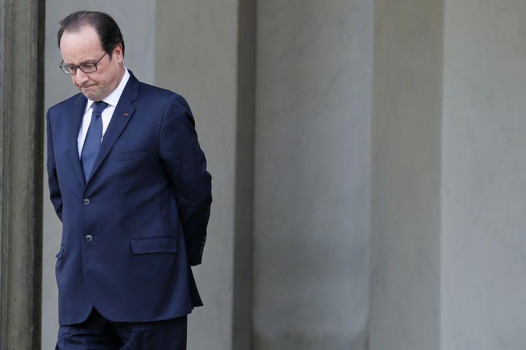 Presidente francés, Francois Hollande. Foto: REUTERS