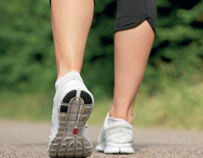 Duperly afirma que la clave para derrotar a la obesidad consiste en aumentar el nivel de ejercicio para quemar calorías.